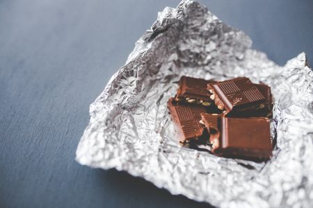 Experiment with a variety of flavour combinations in this experimental chocolate class