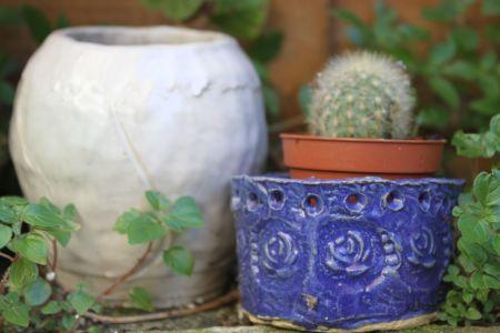 Handbuild Ceramics Intensive introduction