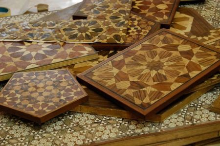 Introduction to Parquetry