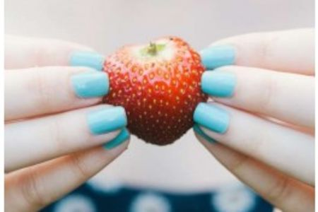 8-week Mindful Eating Course