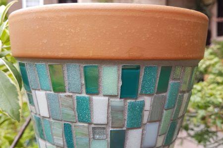 Beginners Mosaic Workshop