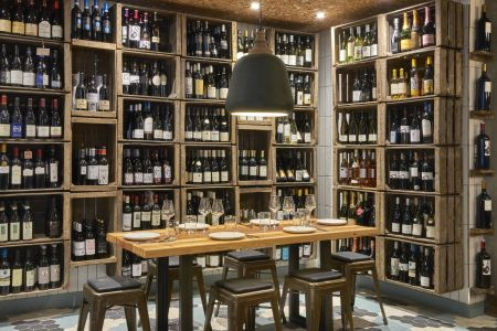 One-day Wine School: WSET Level 1