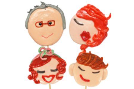 Family Candy Masterclass - Obby