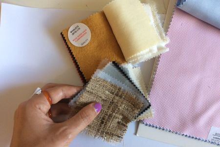 Fabric Knowledge- How to Choose Fabrics For Home Dressmaking