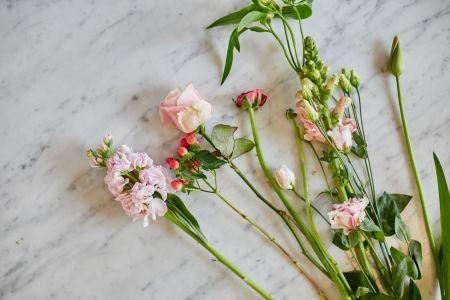bloomon Flower Arranging Workshop: Hammersmith