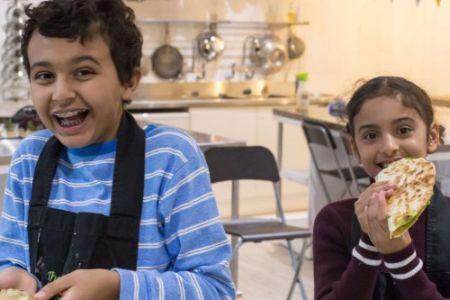 Kids Weekend Cooking Classes