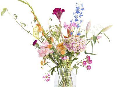 bloomon Flower Arranging Workshop: Angel