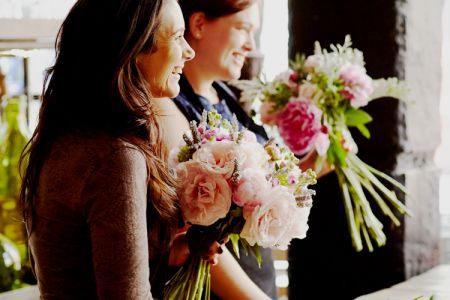 Perfect bridal flowers - Obby