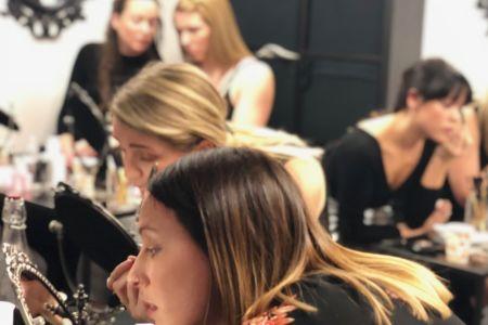 Makeup & Skincare Masterclass Experience