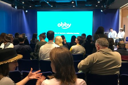 Obby Partner Event