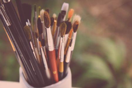 Summer Oil Painting Workshop