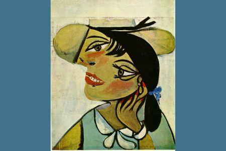 Masterpiece Painting Night - Picasso