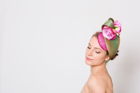 Private Millinery Tuition with Katherine Elizabeth