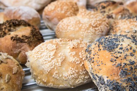 Introduction to Bread Making
