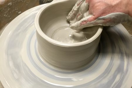This 8 week pottery and mosaic workshop in Wimbledon offers you a range of experiences from throwing on the wheel to creating unique mosaics.