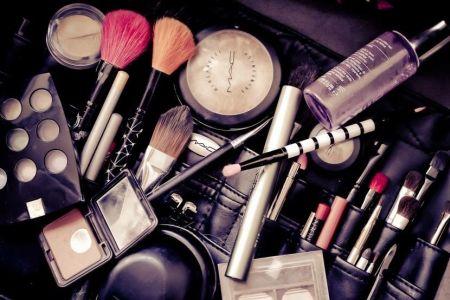 De Vallenger- Make up introduction