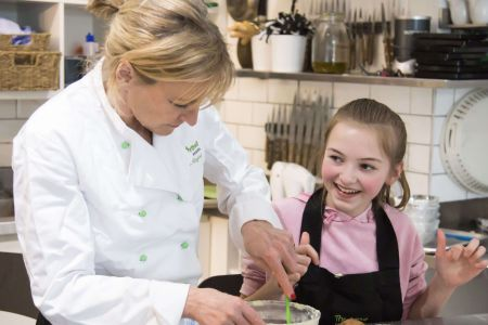 Kids Holiday Cooking Class