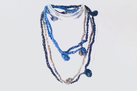 Knit / Crochet Jewellery Making Workshop