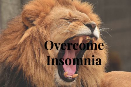 Learn to get a Great Nights Sleep with Hypnotherapy