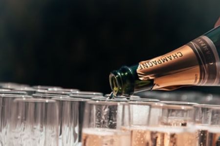 Introduction to Wine - Fizz and Rose