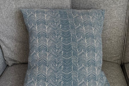 Sewing for Beginners: Make a Cushion Cover!