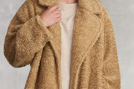 Sew a Winter Duster Coat!