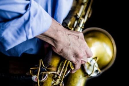 Advanced Saxophone Lessons
