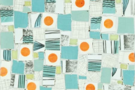 One Day Pattern Making with Mosaic