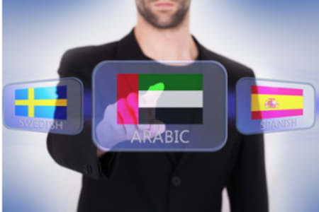 Private Lebanese Arabic Tuition