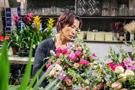 Luxury Floral Design Short Course