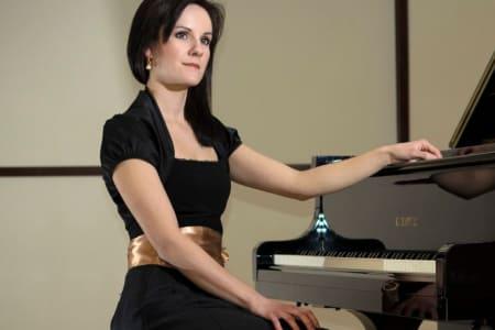Advanced Piano Lessons