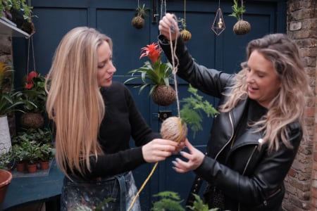 Kokedama (Taster Session)