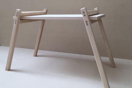 Nomadic Furniture: Locking Table Course