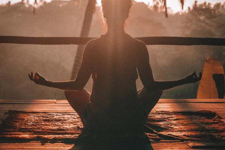 Introduction to Mindfulness & Meditation: Workshop For Beginners