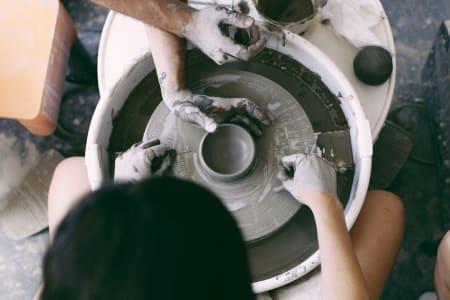 Pottery & Prosecco - Private Workshop