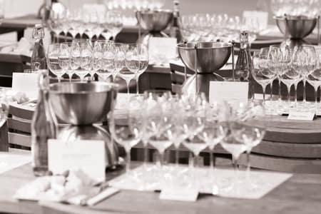 One-day Italian Wine School
