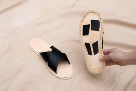 Sandal Making Class