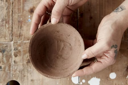 Weekend Pottery Workshop
