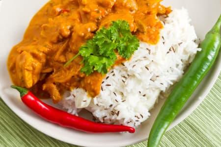 Chicken Tikka Masala Masterclass