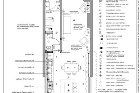 Create an Efficient Floor Layout
