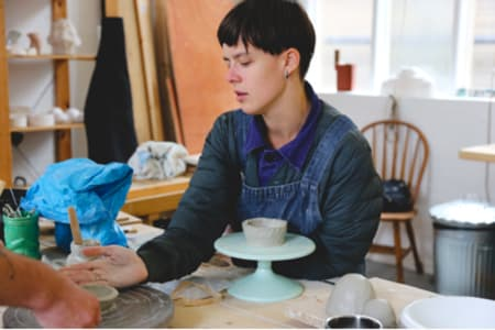 Ceramics for Complete Beginners