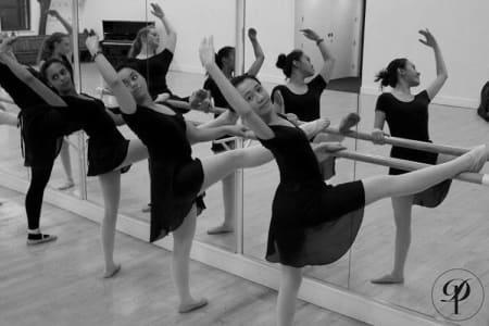 Open Ballet for Adults