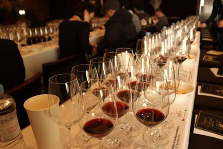 WSET Level 1 in Wines