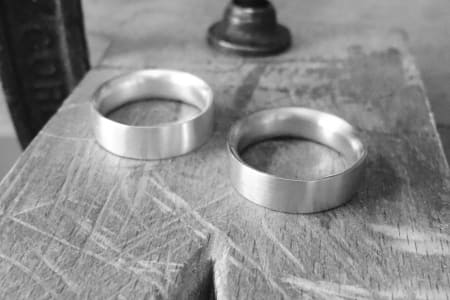 Make a Silver Ring Workshop at Obby East Village