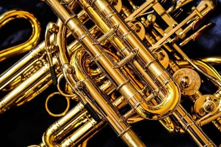 Trombone Lessons for Any Level