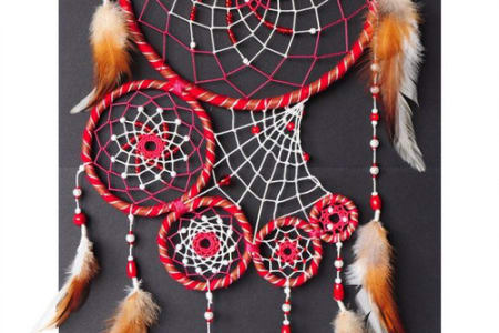 Creative Dream Catcher Workshop