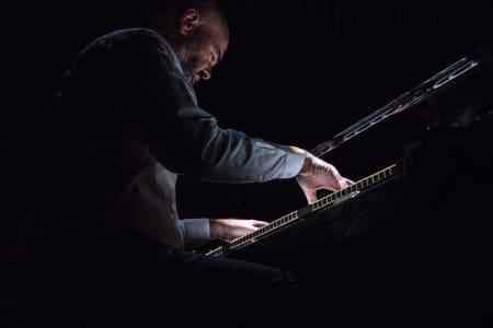 Beginners Jazz Piano Lessons with The London Piano Institute