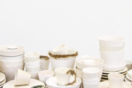 Ceramic Social workshop with Amanda Cotton