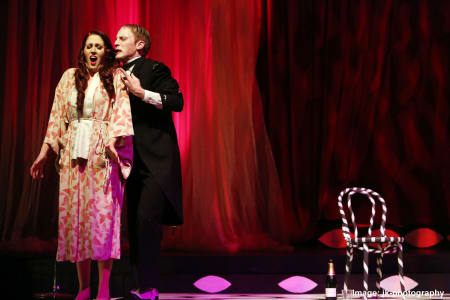 Beginners Opera Singing with David Jones