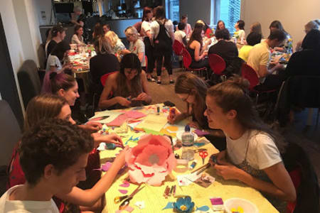 FREE Craft Night by The Make Escape